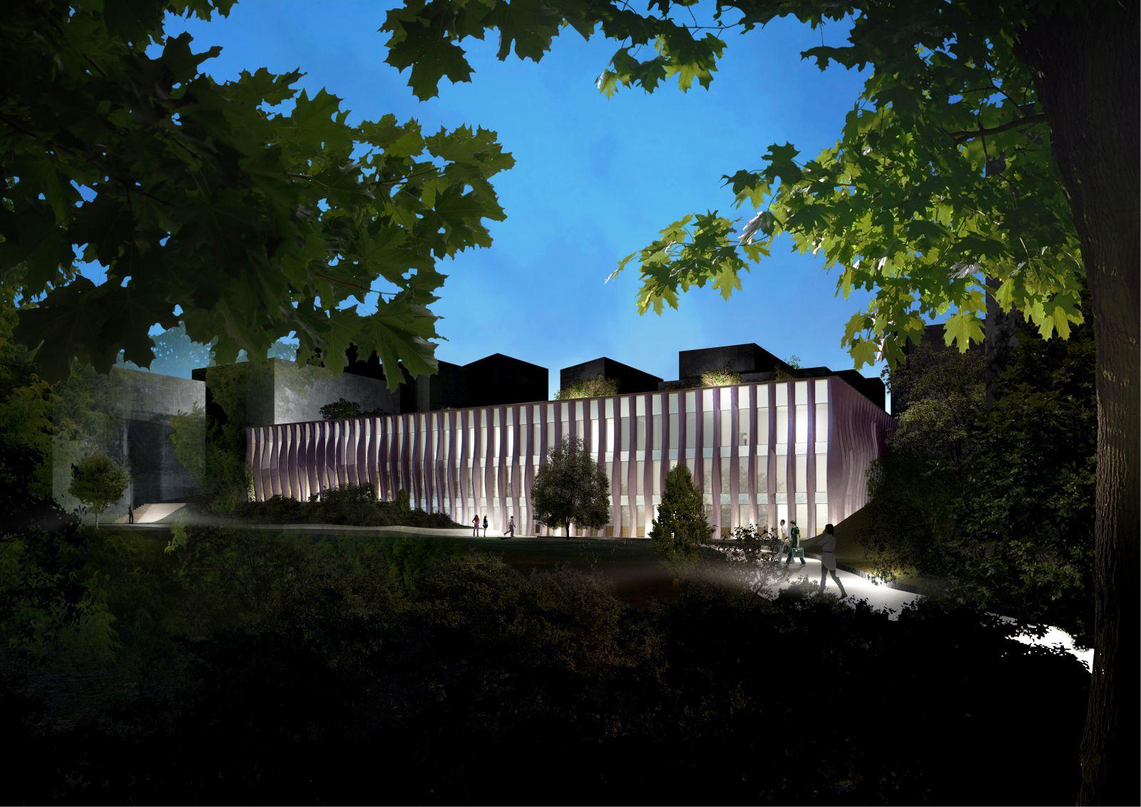 Ajaccio Conservatory