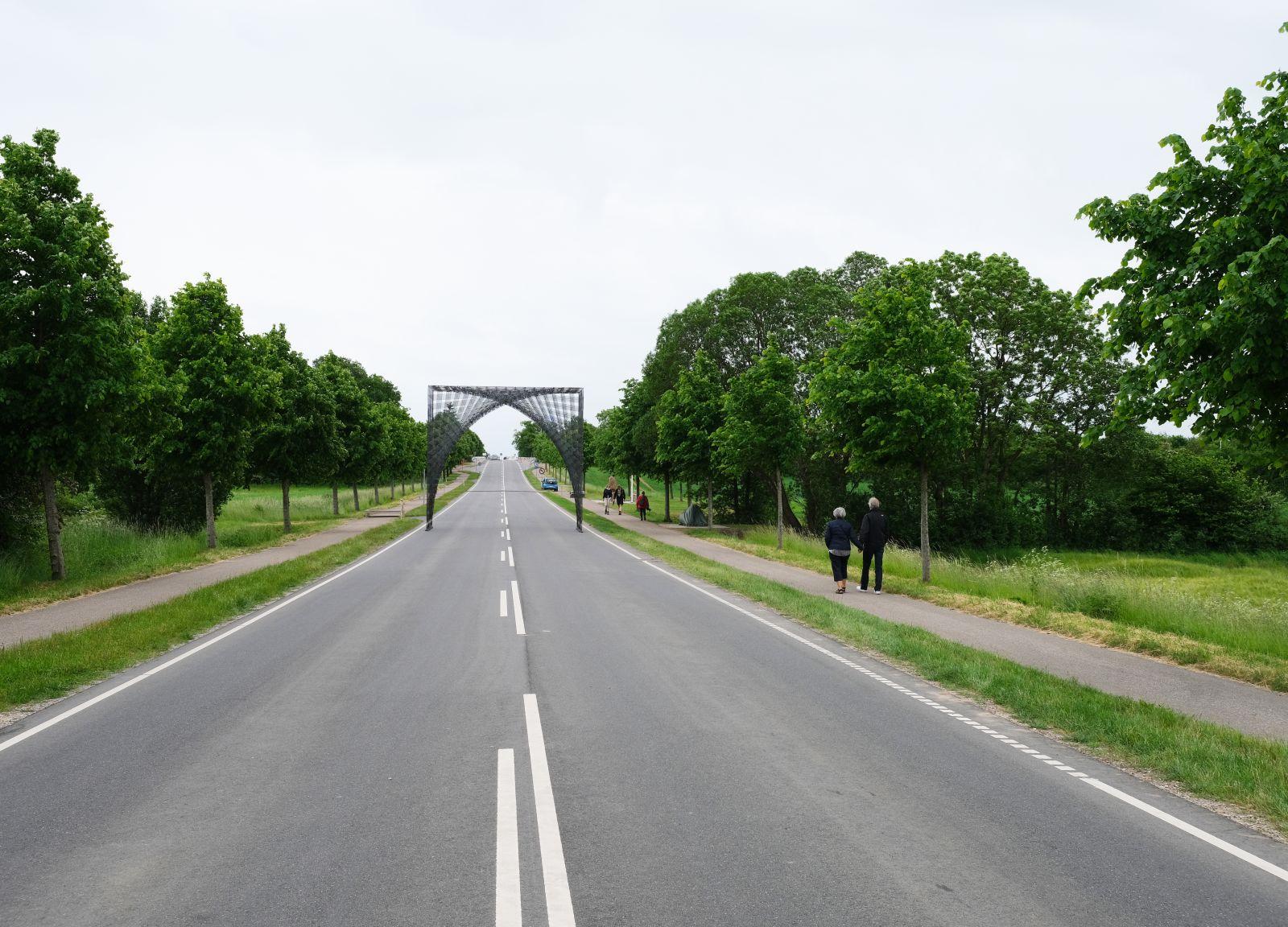 An Arch for Sønderjylland