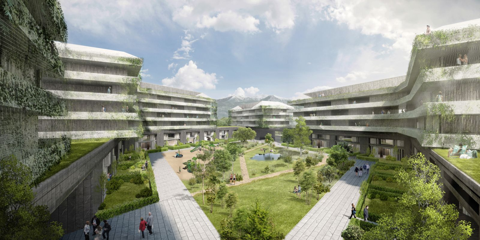 Antalya Green Hub