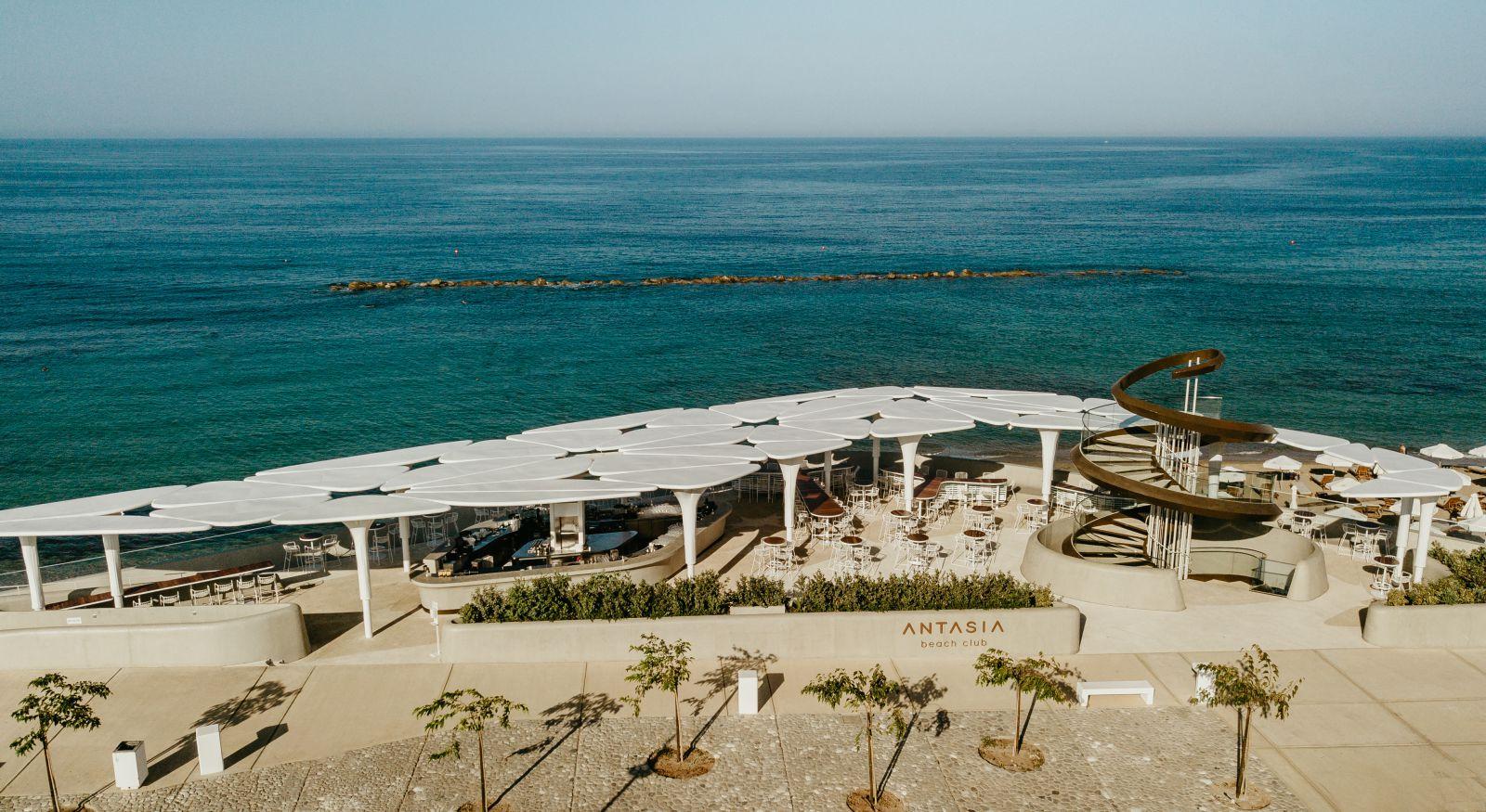 Antasia Beach Club