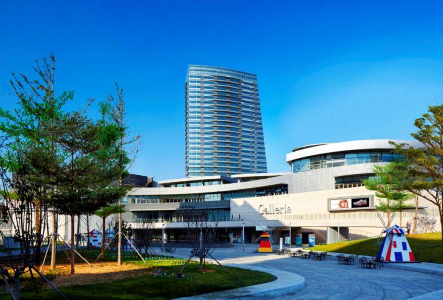 Apartment Suites Tower