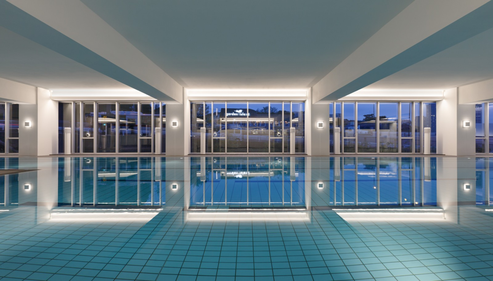 Aqua Sports & Spa