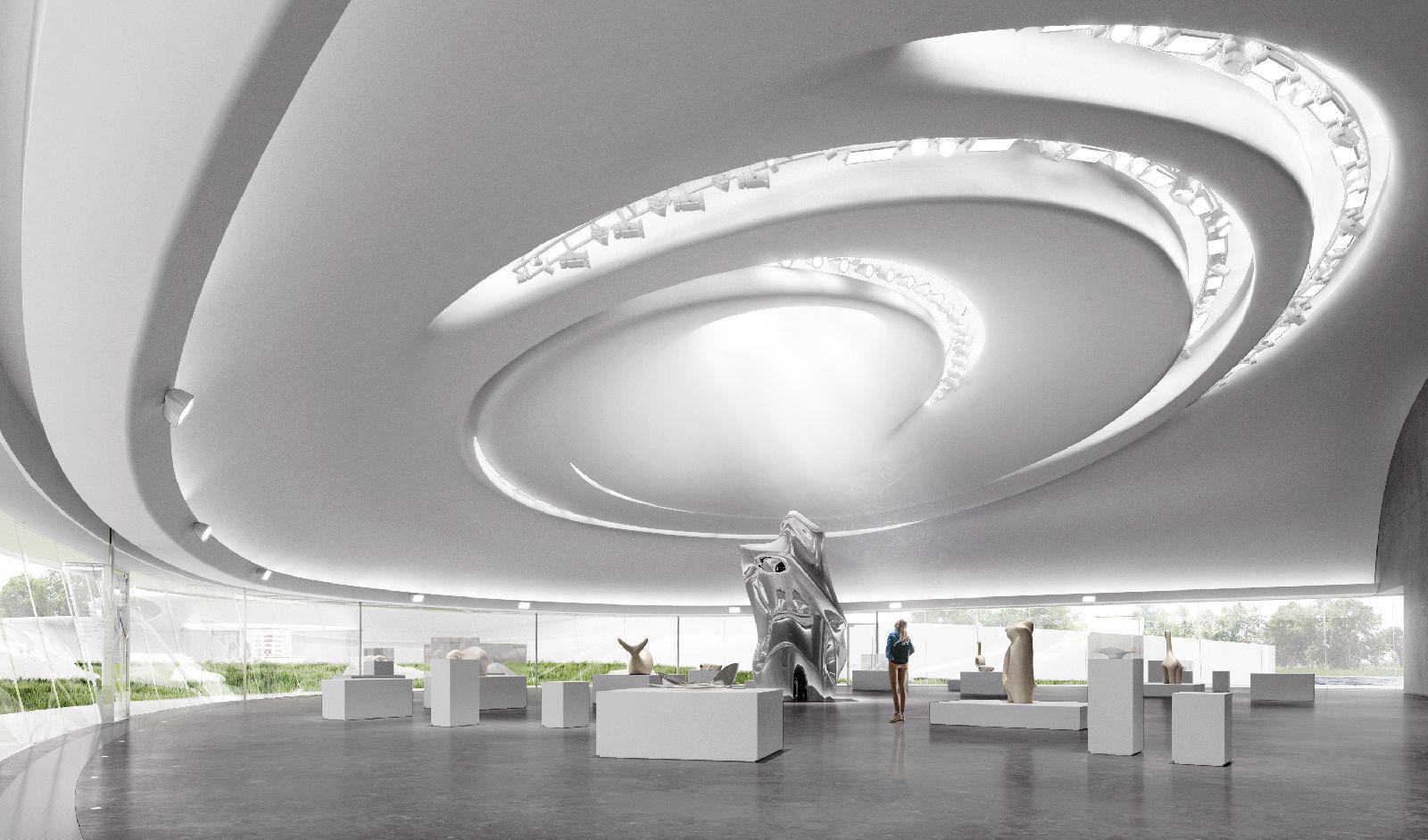 Aranya Cloud Center