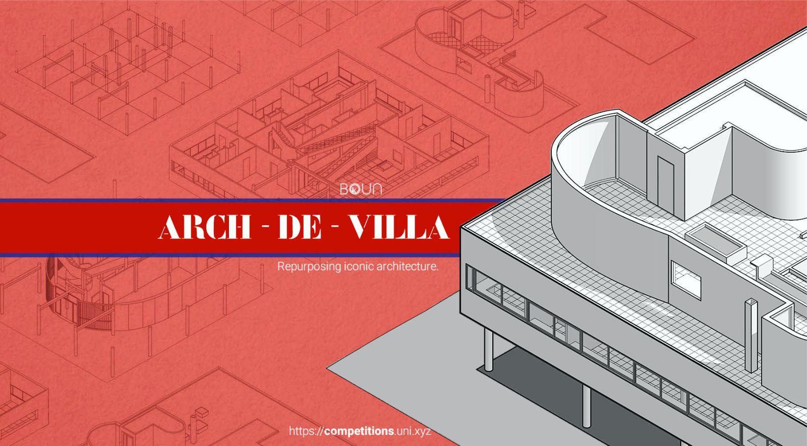 Arch-de-Villa