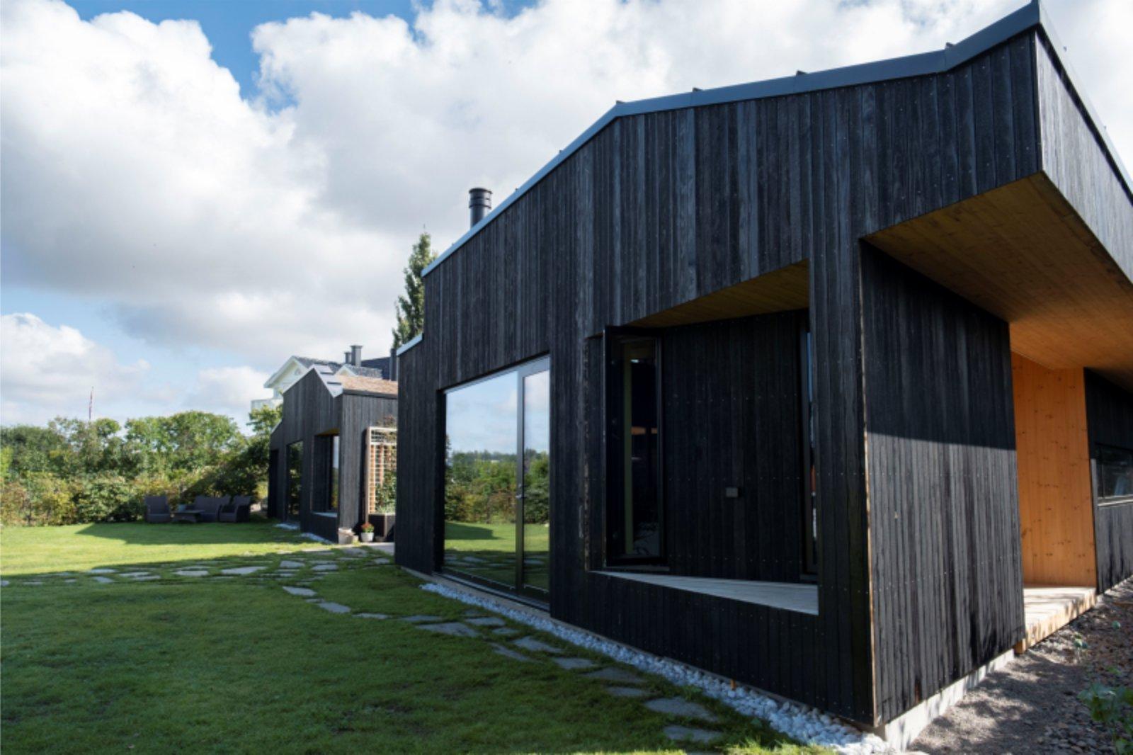 Architect's home