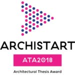 Architectural Thesis Award 2018