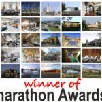 Winner of Archmarathon Awards 2018