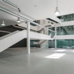 Ariochoob Industrial Showroom & Office by Nextoffice