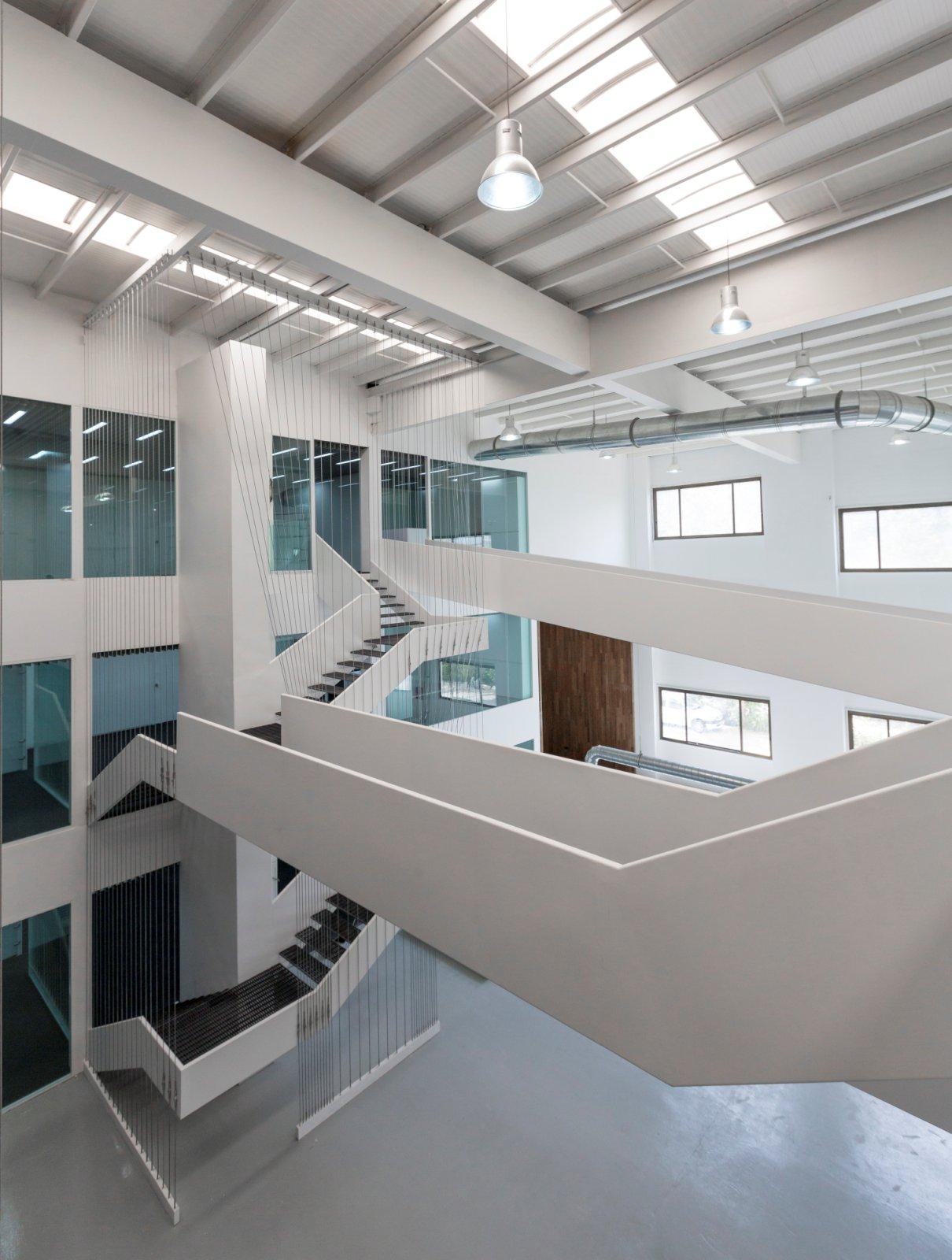 Ariochoob Industrial Showroom & Office
