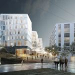 Arkitema + Arkitektgruppen Cubus win the competition for new Energy and Technology building to Bergen