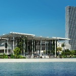 Auberge Residences & Spa Miami by Arquitectonica