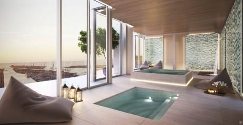 Auberge Residences & Spa