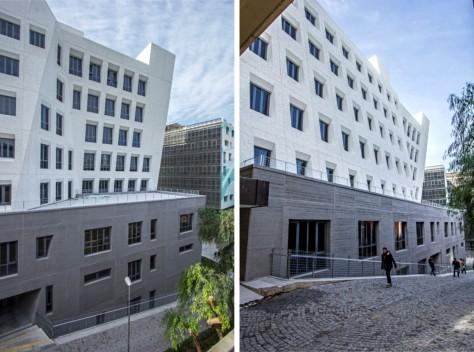 Foreign Language Building