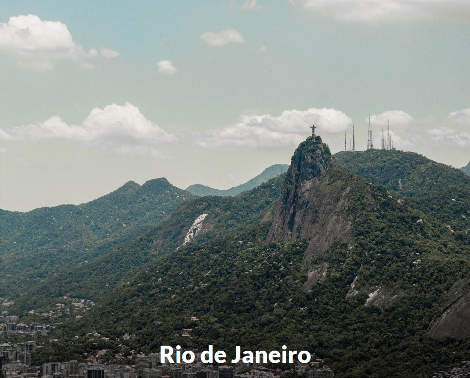 BRAZIL FIESTA
