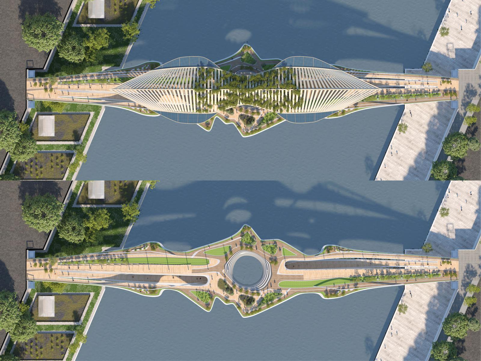 Babylon Bridge