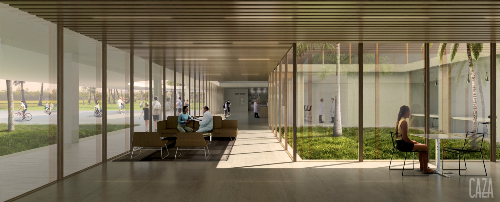 Baler Hospital