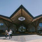 Baltic Station Market by KOKO architects
