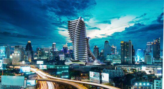 Bangkok Tower