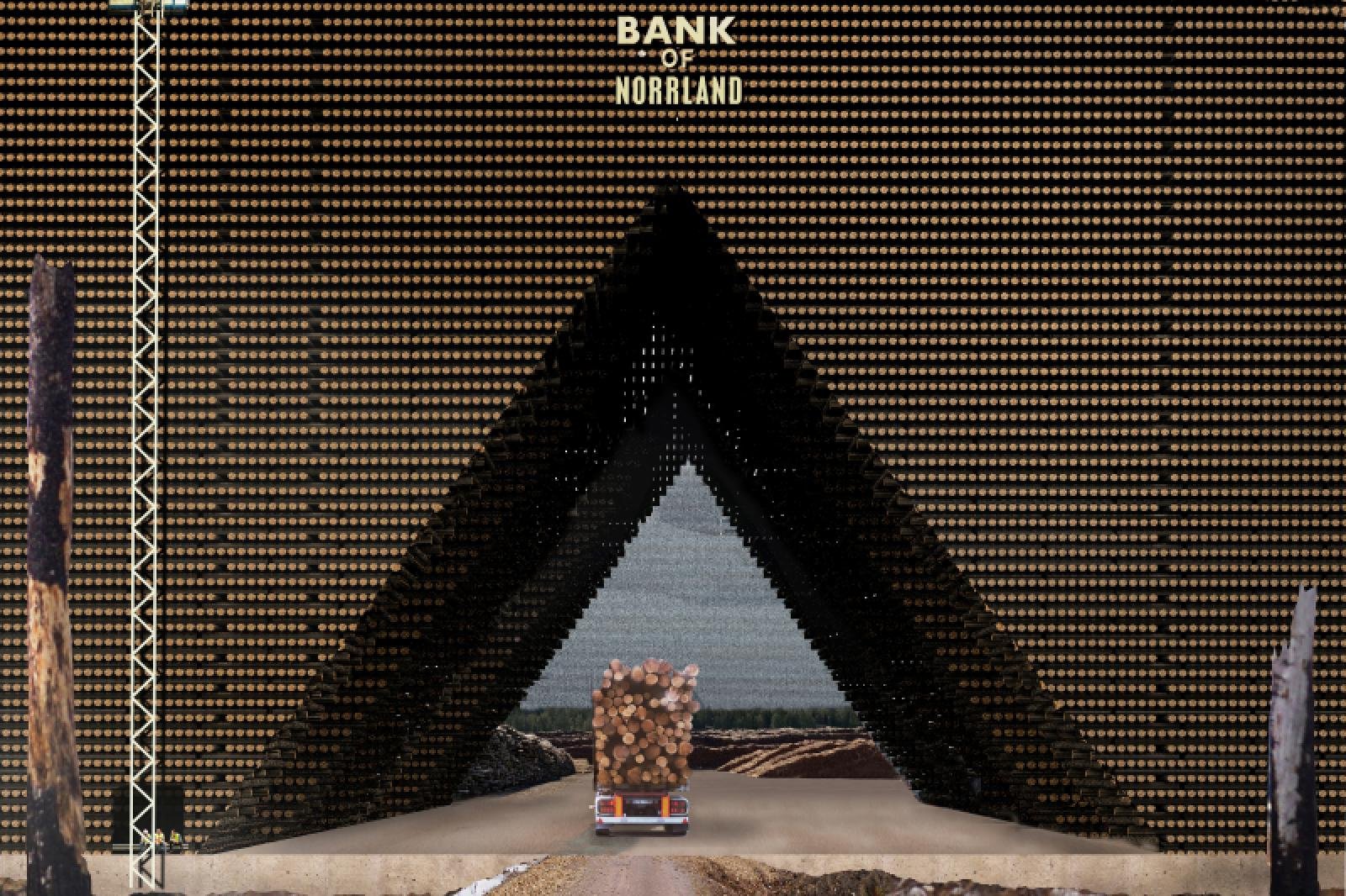 Bank of Norrland