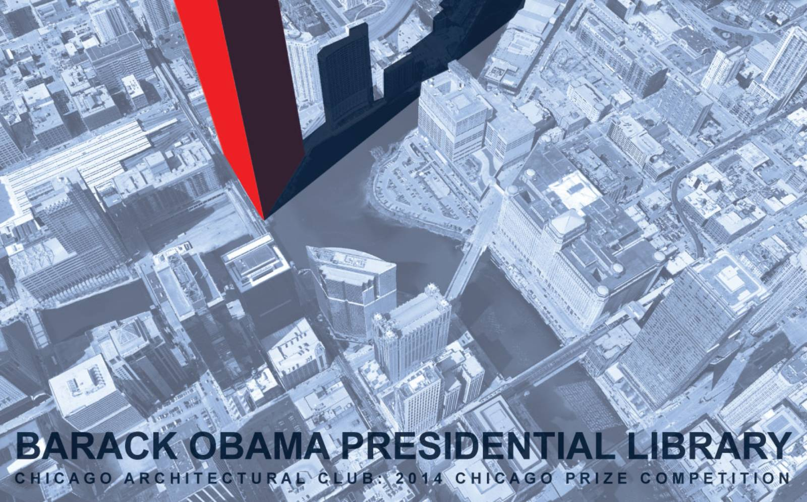 Barack Obama Presidential Library Competition
