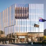 Bates Smart announced as design consultant for new Australian Embassy in Washington