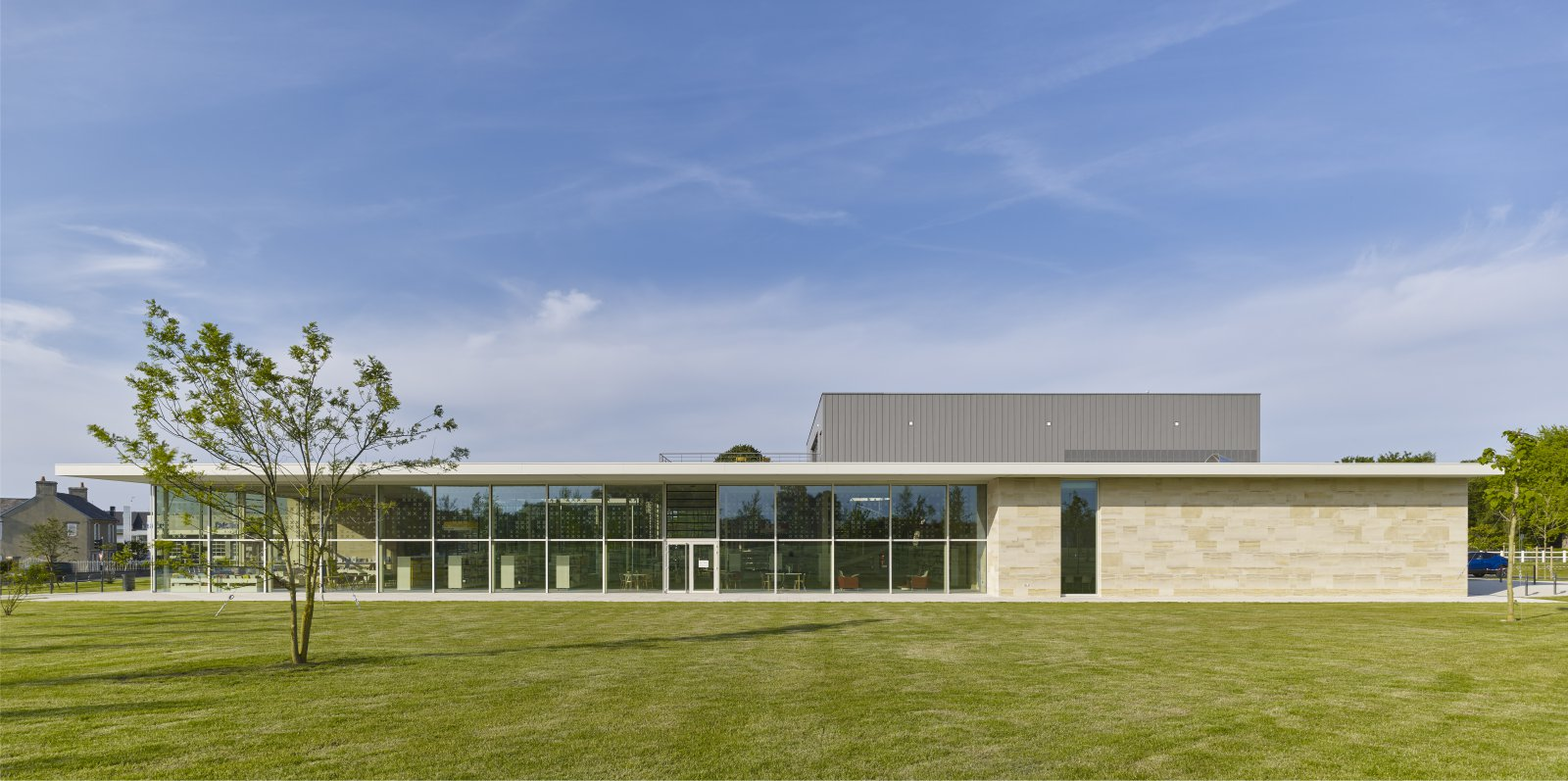 Bayeux Media Library
