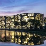 Beijing Rose Museum by NEXT Architects