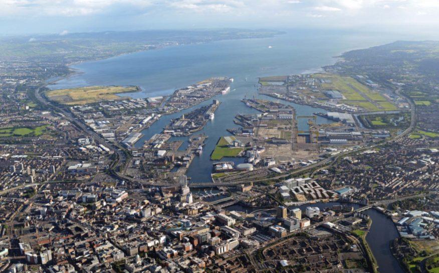 Belfast Waterside