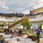 Benoy confirmed for Manchester Airport's Terminal 2 transformation
