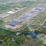 Benoy Confirms Heathrow Airport Appointment