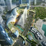 Benoy Projects' Biggest Ever Win at MIPIM Asia Awards