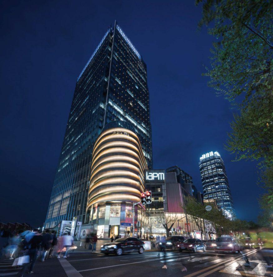 Benoy Shanghai