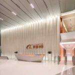 Benoy completes Ali Centre in Shanghai, the first project with Alibaba
