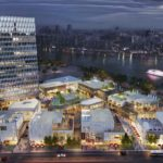 Benoy unveils design within Shanghai's Harbour City