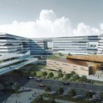 Benoy wins bid for Shanghai's Yuqiao Science Innovation Centre