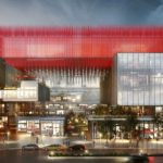 Benoy wins international competition for COFCO Development