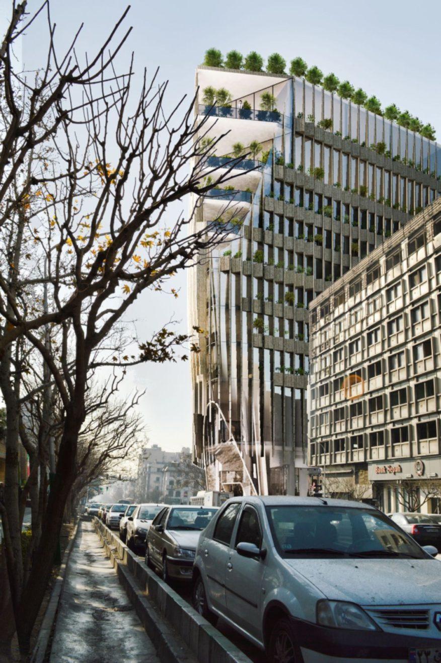 Beris Administrative Commercial