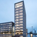 Bestseller office complex by C.F. Møller Architects