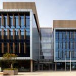 Boldrewood Innovation Campus by Grimshaw