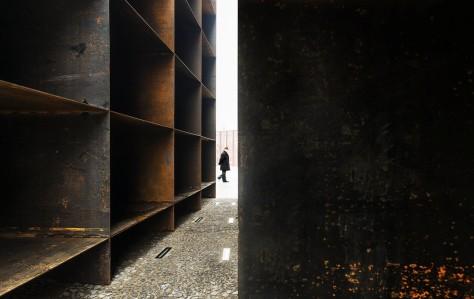 Bologna Shoah Memorial