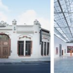 Bombas Gens Centre d'Art by Ramón Esteve