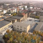 Rebuilding of Bötzow Brewery by David Chipperfield Architects