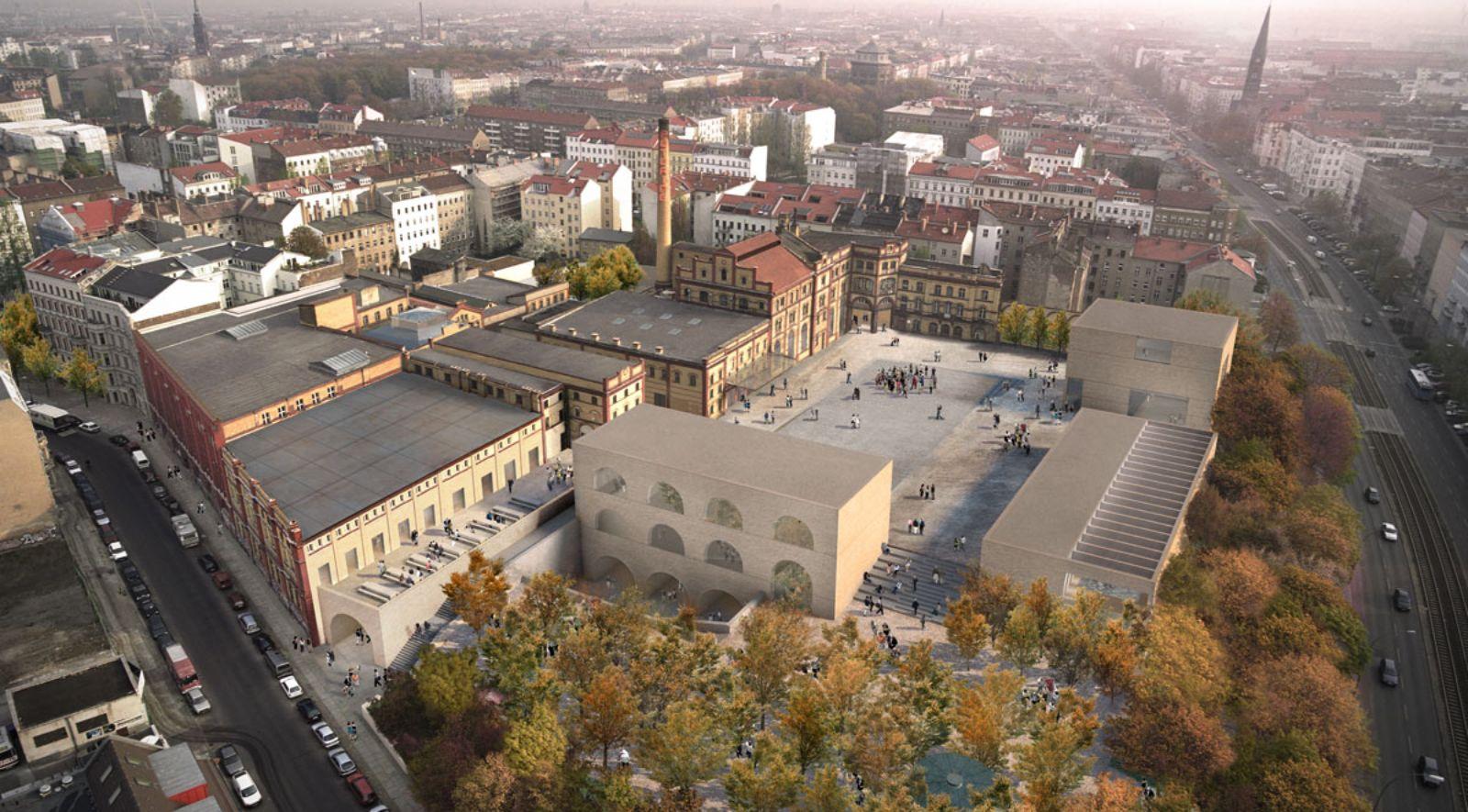 Bötzow Brewery