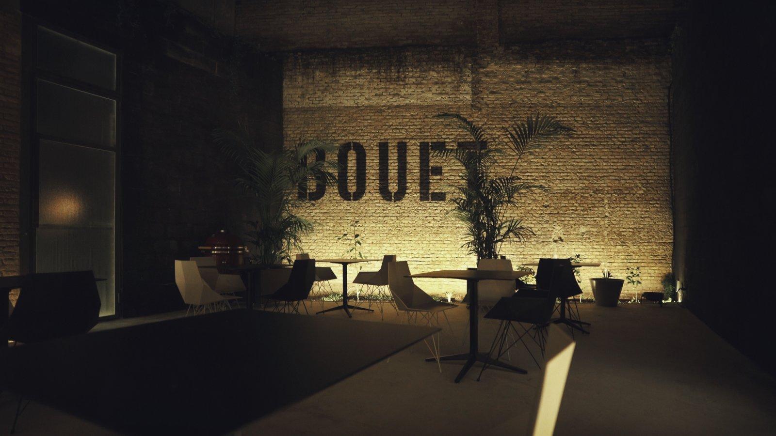 Bouet Restaurant