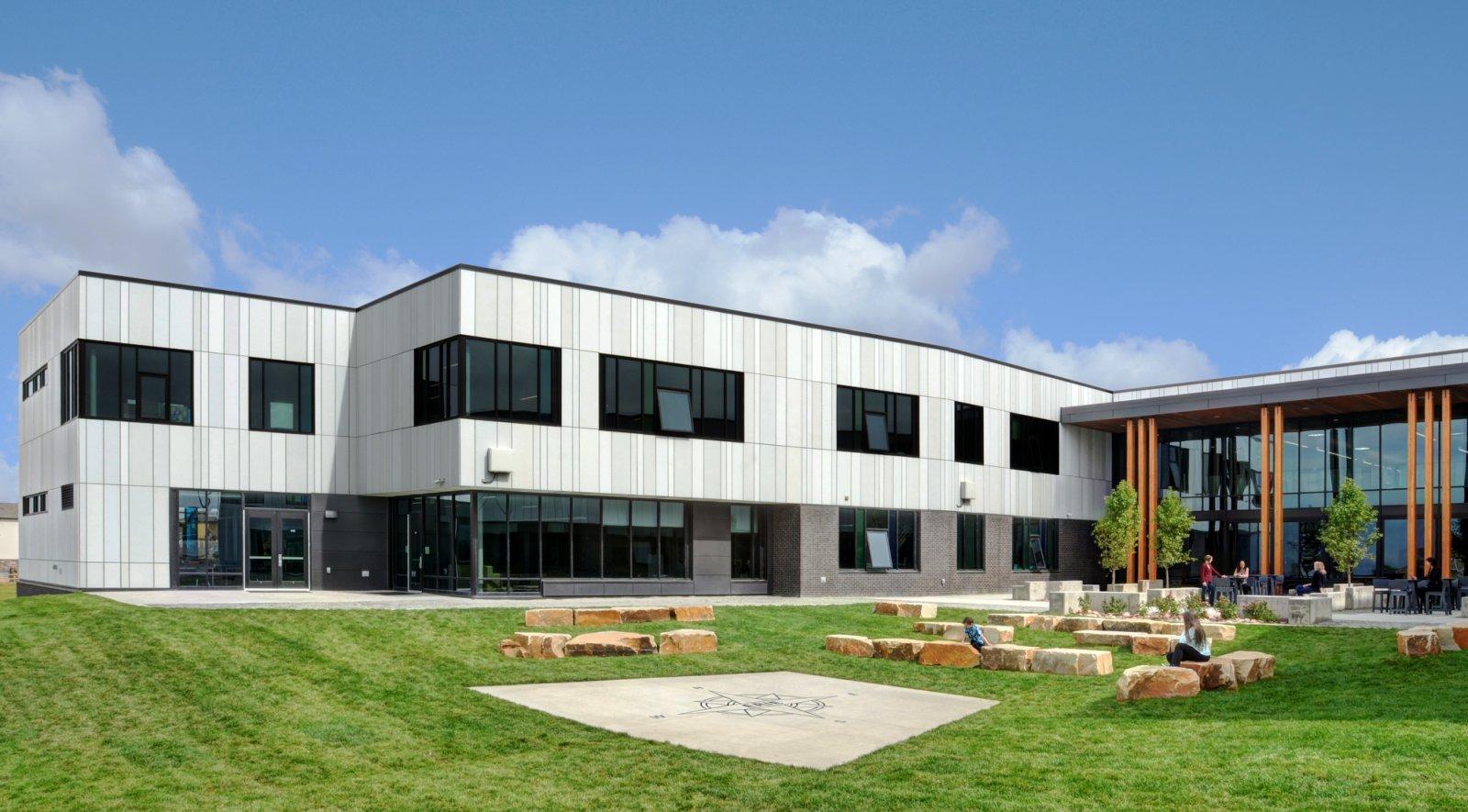Meadowlark School