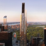 Break Ground the 53W53 by Jean Nouvel