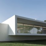Breeze House by Fran Silvestre Arquitectos