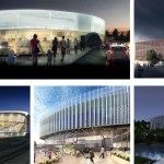 Bristol Arena Shortlisted Designs revealed