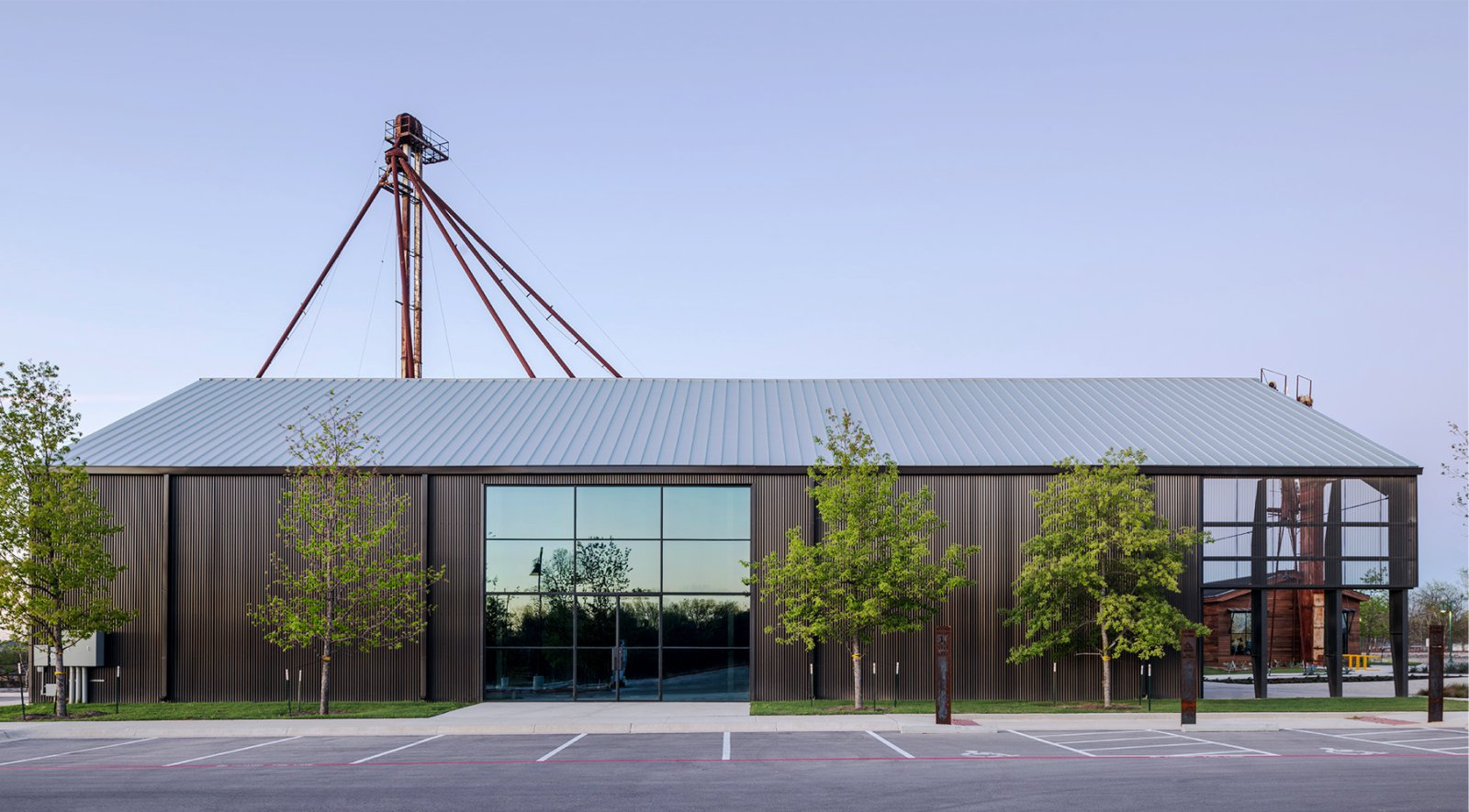 Mill & Grain Co.