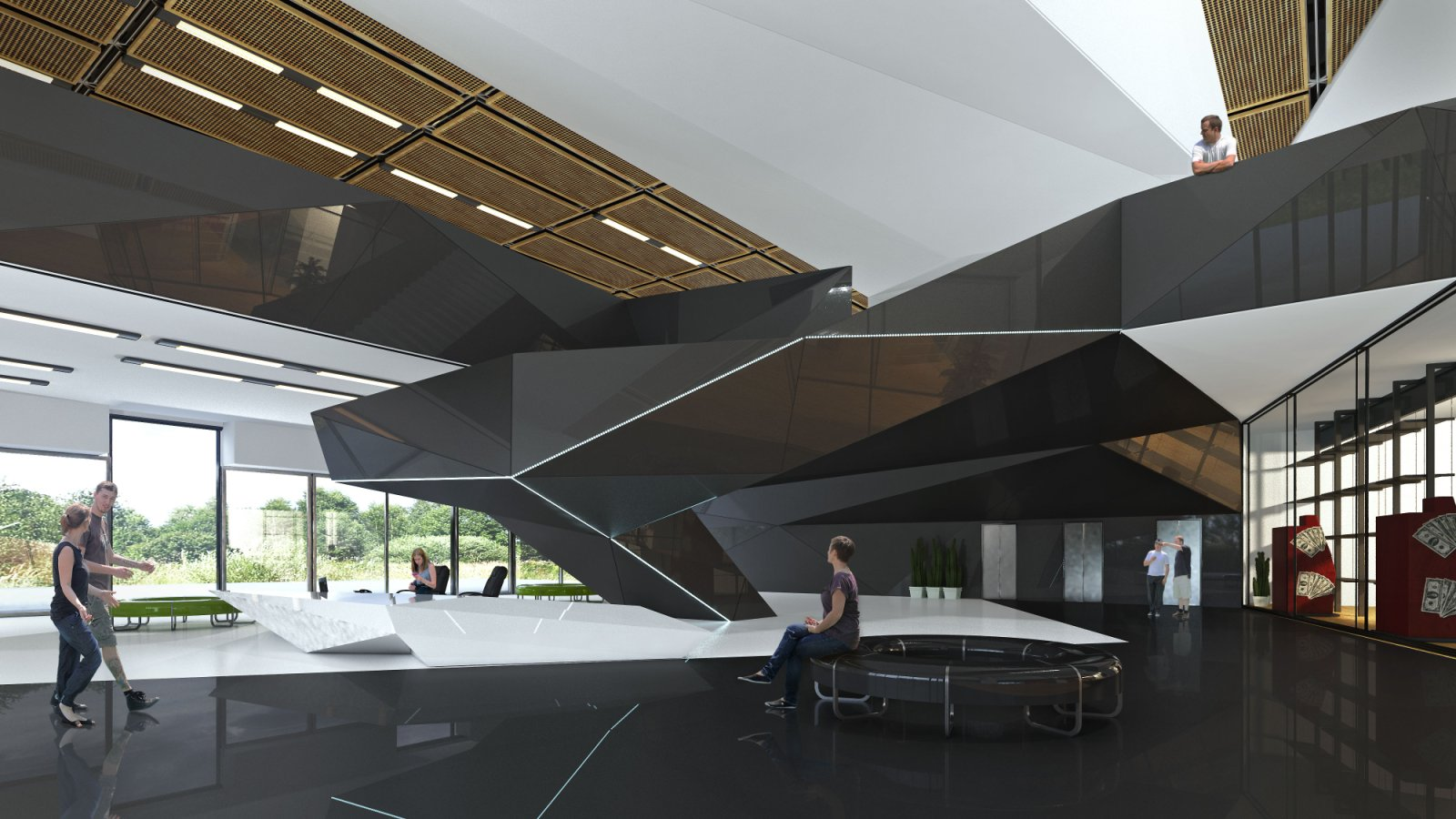 urban office architecture. Museum Of Ethnography By Urban Office Architecture I